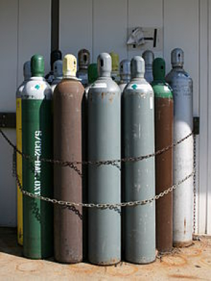 The Hidden Costs of Gas Cylinders